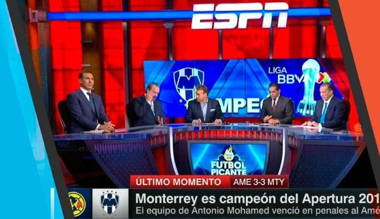 """Mario Carrillo llama """"rancho"""" a Monterrey tras campeonato"""