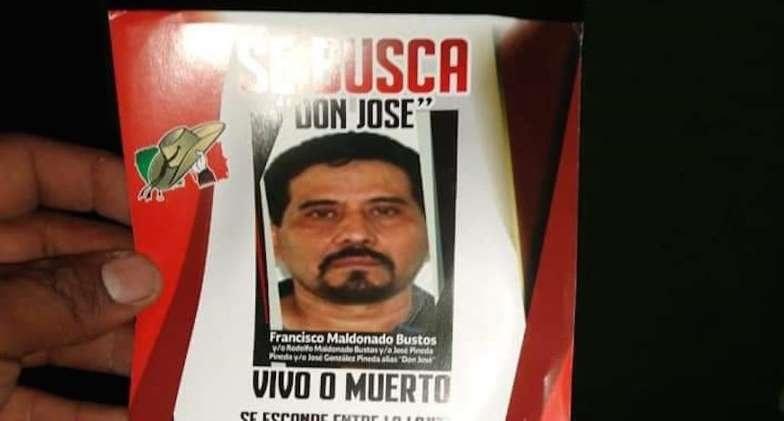 CJNG ofrece millonaria recompensa por el líder de la Familia Michoacana