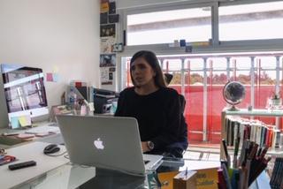 Investigadora de la UAA trabaja en proyecto de diseño de espacios comerciales