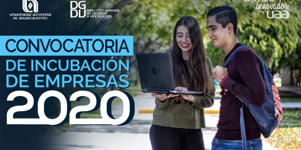 Lanzan convocatoria para emprendedores en la Universidad de Aguascalientes