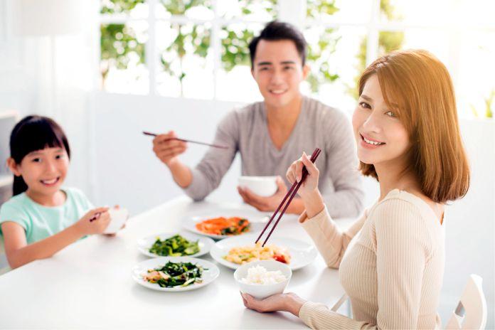 El arroz es la clave de los asiáticos para no sufrir de obesidad: estudio
