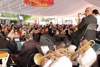 Promueve municipio de Aguascalientes reactivación de los barrios