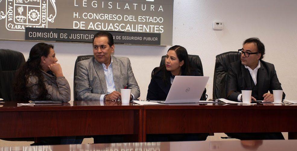 Avalan creación de la Comisión Estatal de Búsqueda de Personas Desaparecidas