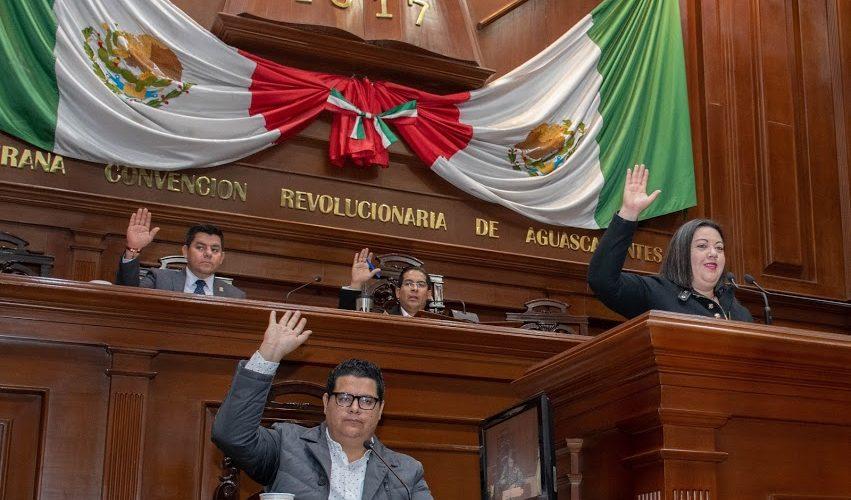 Amplían supuestos para tipificar el delito de feminicidio en Aguascalientes