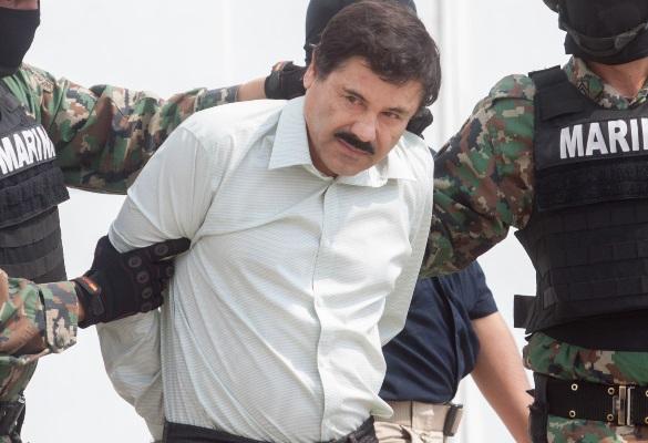 """""""El Chapo"""" Guzmán regalaba joyas y autos de lujo a sus empleados"""