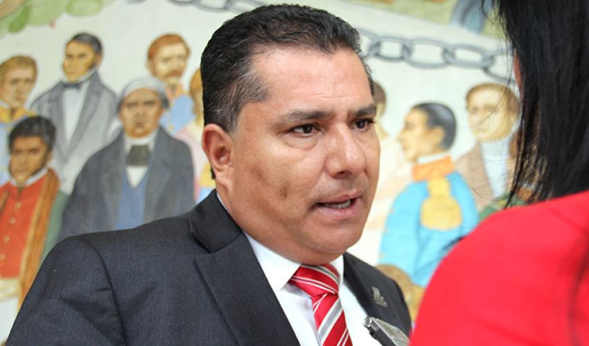 Preocupan recortes federales en 2020 al PRI de Aguascalientes