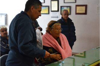 Municipio apoya a sectores vulnerables para pagos en servicio de agua