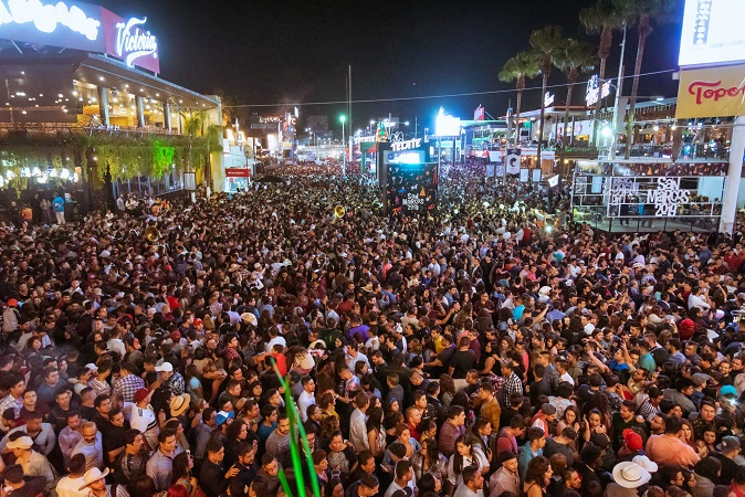 Repuntó Aguascalientes como destino turístico en el centro del país en 2019