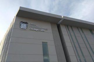 50% de personal del Hospital Hidalgo destinado a área Covid