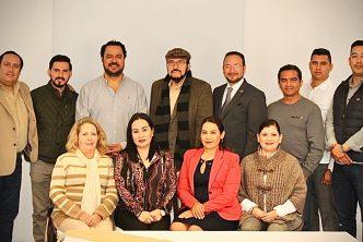 Municipio de Aguascalientes estrecha lazos con Puerto Vallarta