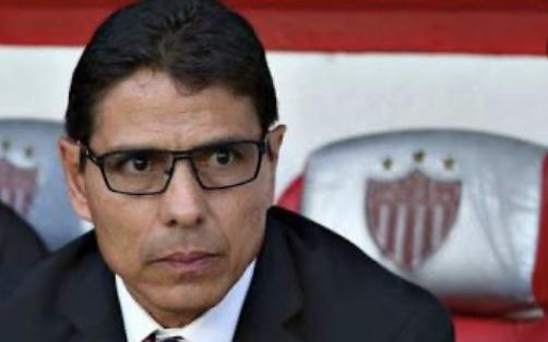 OFICIAL: Poncho Sosa vuelve a Necaxa como DT