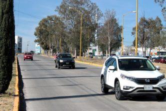 Municipio gestiona 650 mdp para pavimentar con concreto Tercer Anillo