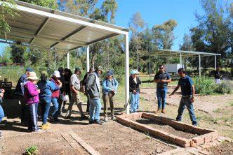Más de 45 mil personas atendidas en programa de educación ambiental del municipio de Aguascalientes