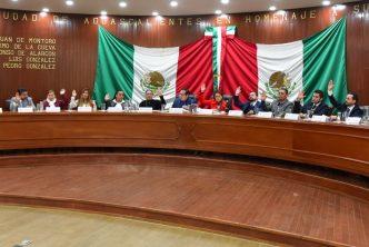 """Municipio de Aguascalientes impulsará proyecto """"Desarrollo Especial Nueva Línea de Fuego"""""""