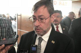 """""""Es un gran coscorrón"""" dice Avelar sobre observaciones en Cuentas Públicas de la UAA"""
