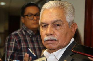 Complicado desahogar 280 dictámenes antes que concluya Legislatura: PRD