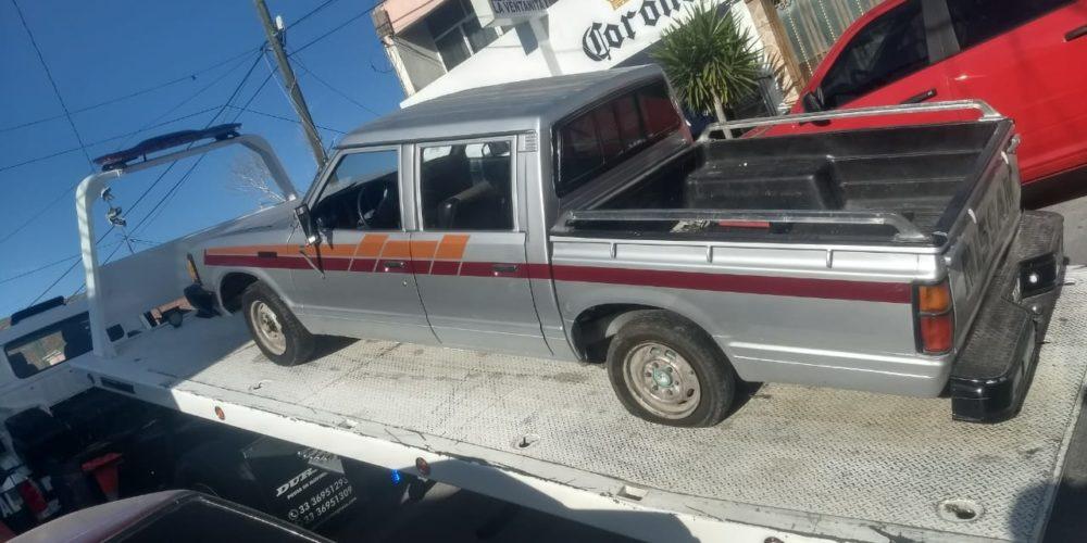 Mantiene fiscalía de Aguascalientes operativo vs robo de autos