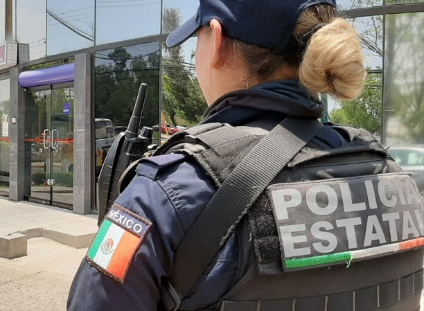 Implementan operativo navideño de seguridad pública en Aguascalientes