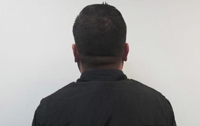 Lo buscaban en Oaxaca por delitos sexuales, lo capturan en Aguascalientes