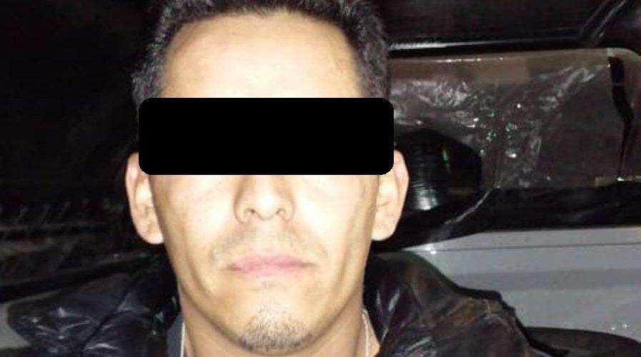 Vendedor de droga fue detenido en El Mezquital, Jesús María