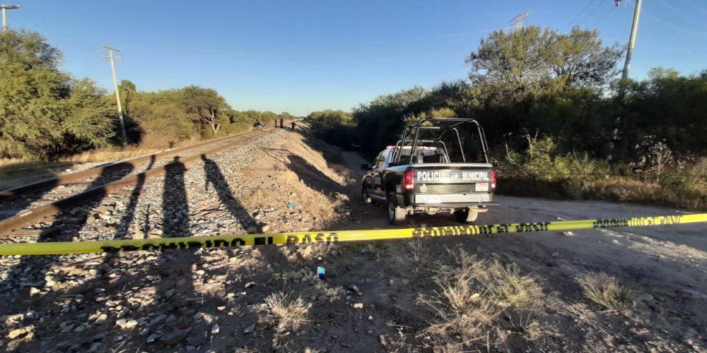 Localizan a ejecutado en Loretito, Aguascalientes