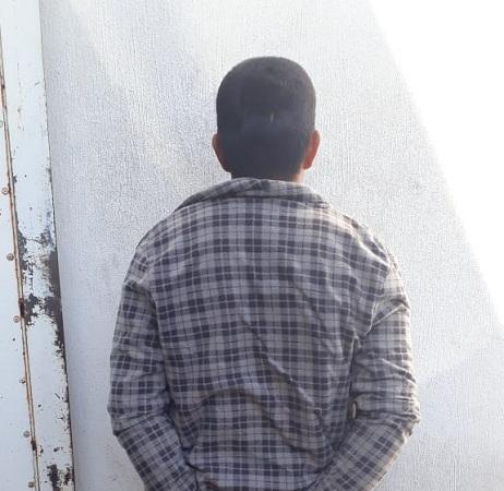 Detienen a Manuel en Aguascalientes por robo calificado