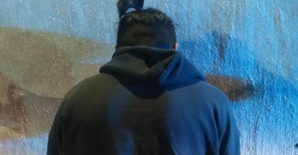 Tres sujetos golpearon a dos mujeres para robarlas en Aguascalientes