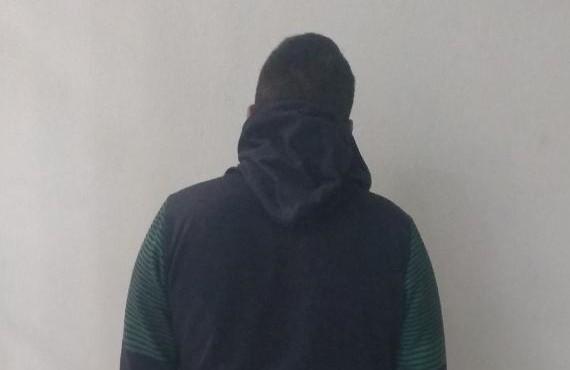 Capturan a Oscar por toquetear a mujer de 20 años en Aguascalientes