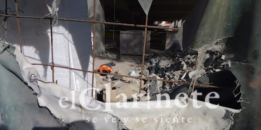 Muere albañil al caer de 12 metros en una obra al norte de Aguascalientes