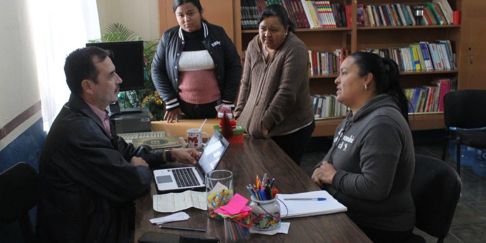 Ofertan vacantes laborales para colaborar en el Censo de Población y Vivienda 2020.