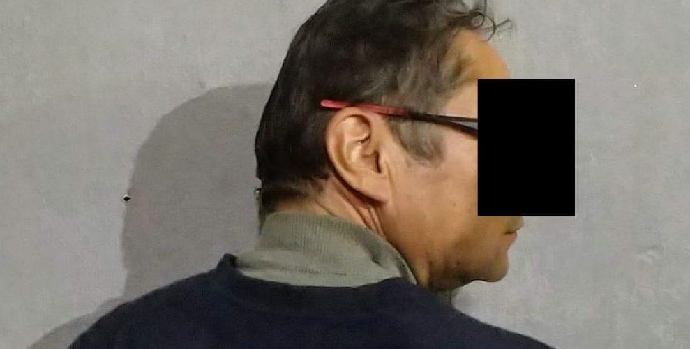 Valiente borracho retaba a todos a golpes en Aguascalientes