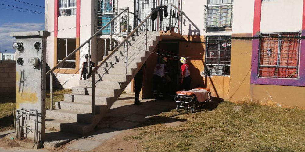 Riña deja 1 baleado y 4 detenidos en Aguascalientes