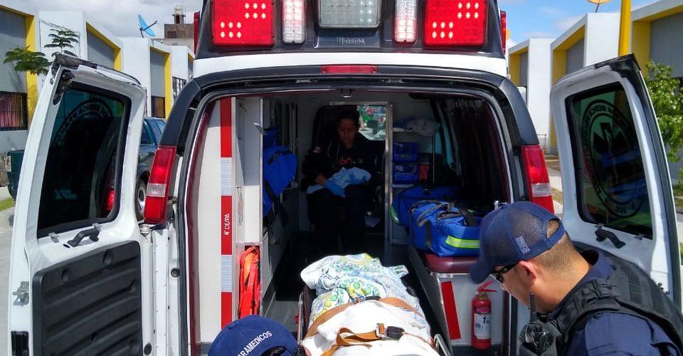 Fallece bebé prematuro en Aguascalientes