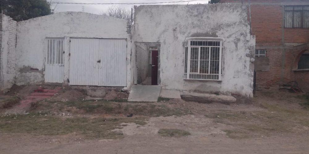 Localizan cuerpo en fosa clandestina en Aguascalientes