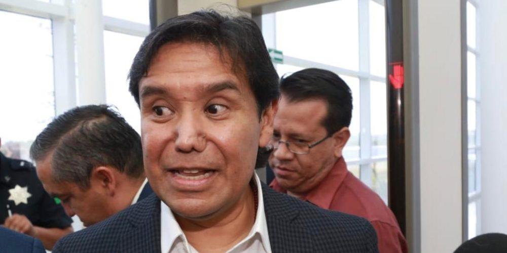 Vinculan a Paco Chávez a proceso judicial