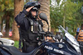 Registra Aguascalientes carencia de policías, por cada 1,000 habitantes hay 0.45 elementos