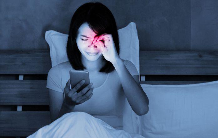 Los daños que provocan nuestros dispositivos en la salud