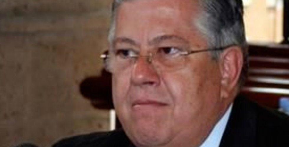 Libra otro proceso Raúl Cuadra