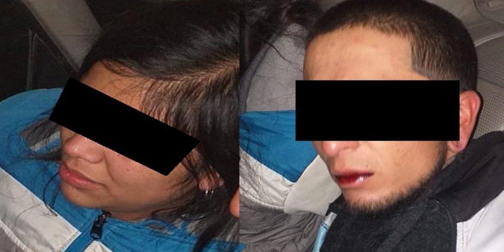 Por beber alcohol y por desmadrosos, detuvieron a dos jóvenes en SFR