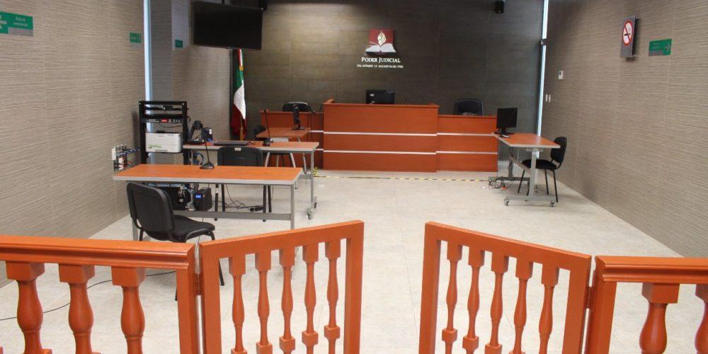 Por feminicidio y homicidio son condenados a 77 años de prisión en Aguascalientes