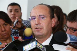 Acumula Fiscalía Anticorrupción 103 carpetas de investigación