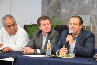 Municipio de Aguascalientes trabajará por una planeación urbana