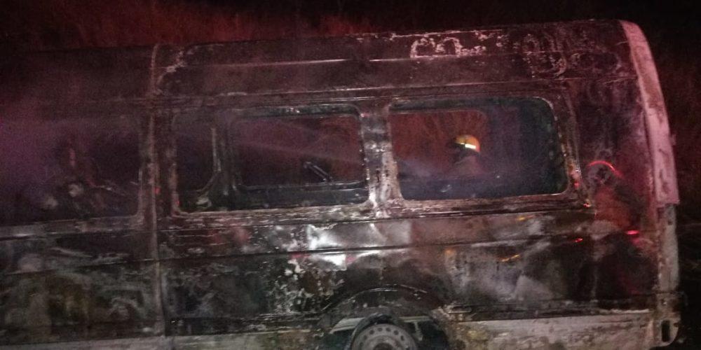 Accidente en autopista Zapotlanejo-Tepatitlán deja 14 muertos