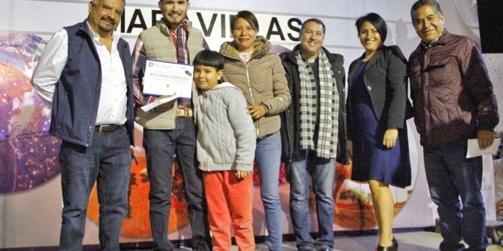 """Jesús María realiza concurso de canto """"La Voz Maravillas"""""""