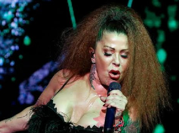Reprograman concierto de Alejandra Guzmán en Mérida