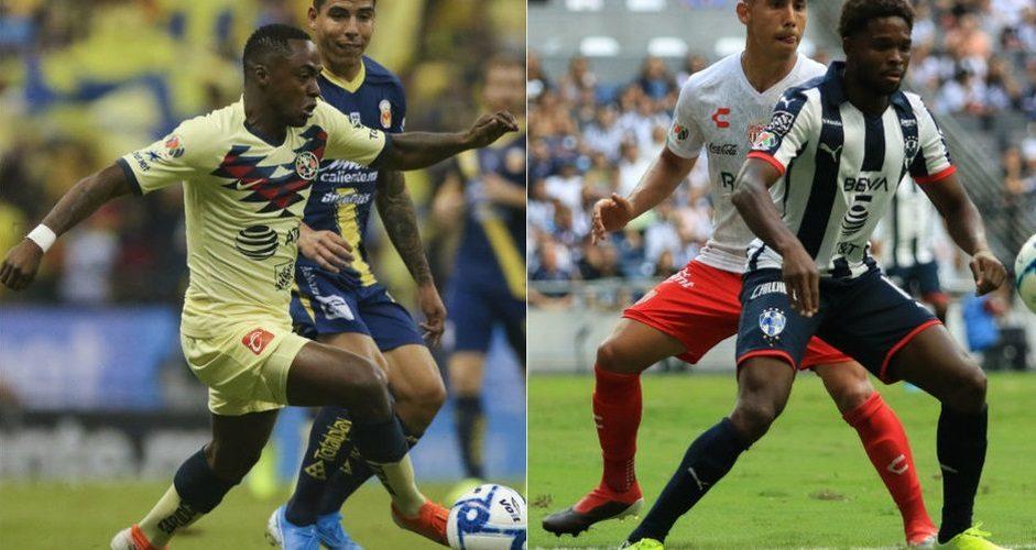 Conoce fechas y horarios de las semifinales del apertura 2019 de la Liga MX
