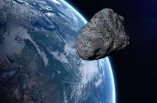 Asteroide impactaría en la Tierra en mayo del 2022: NASA