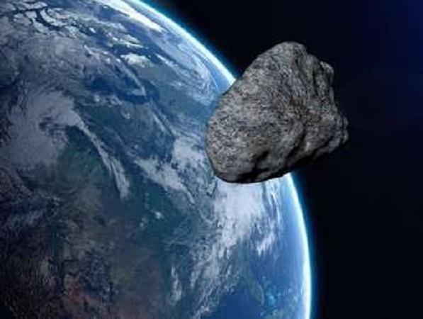 Enviará NASA aeronave para desviar asteroide que se aproxima a la Tierra