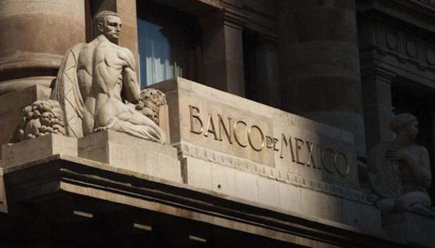 Banxico anuncia medidas para fortalecer sistema financiero