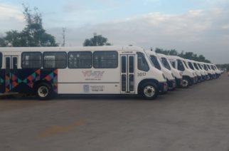 Publican en el Periódico Oficial del Estado la nueva tarifa de camiones urbanos